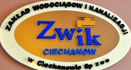 Ciechanowski ZWiK ma nowego prezesa i wiceprezesa