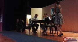 Teatr Rozmyty Kontrast przygotowuje kolejną premierę (wideo)