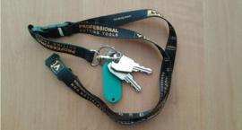 Wasze Info: Kto zgubił klucze w Ciechanowie?