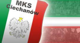Mecz Wkra-MKS odwołany