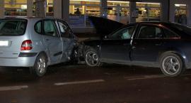 U sąsiadów: Kierowca Renault wymusił pierwszeństwo. Trzy osoby ranne (zdjęcia)