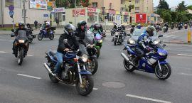 W Ciechanowie będą doskonalić technikę jazdy na motocyklu