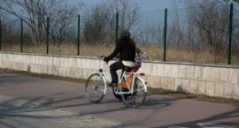 Wsiadasz na rower? Pamiętaj o odblaskach!