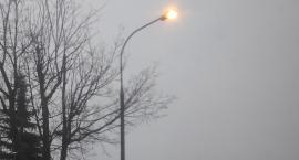 Wasze Info: Dlaczego latarnie w Ciechanowie świecą w dzień?
