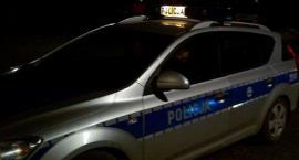 Pijany 14-latek z Ciechanowa leżał na trawniku. Po przewiezieniu do szpitala stał się agresywny