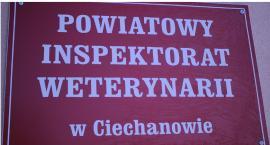 Nowy Powiatowy Lekarz Weterynarii w Ciechanowie