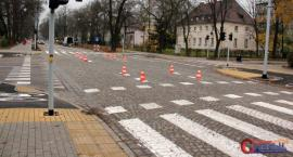 Wasze Info: Nowe oznakowanie na ul. Sienkiewicza. Kierowcy gubią się i jeżdżą na pamięć (wideo/foto)