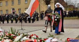 Ciechanów świętował 99. rocznicę odzyskania niepodległości (fotorelacja)