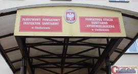 NIK kontroluje ciechanowski sanepid