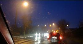 Wasze Info: Nie działa sygnalizacja na skrzyżowaniu Sienkiewicza i Tatarskiej. Duże utrudnienia!