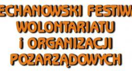 O HIV na piątkowym Festiwalu Wolontariatu w Ciechanowie