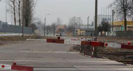Przypominamy - Przejazd na ul.Mleczarskiej zamknięty!