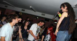 Reggae Night w Domu Studenta PWSZ