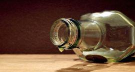 Ostrzeżenie przed alkoholem metylowym