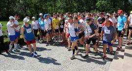 Rekordowa liczba zawodników pobiegła z Opinogóry do Ciechanowa (zdjęcia)