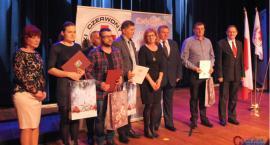 Święto Honorowych Dawców Krwi z powiatu ciechanowskiego (wideo/zdjęcia)