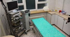 Nowy sprzęt medyczny trafił do szpitala w Ciechanowie (wideo/zdjęcia)