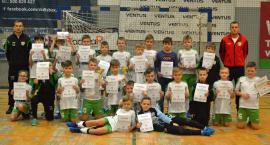 W Ciechanowie odbył się halowy turniej Mikołajki Cup (zdjęcia)