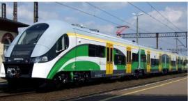 Z ostatniej chwili: Opóźnione pociągi na linii Warszawa-Działdowo