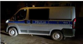40 interwencji ciechanowskiej policji w czasie nocy sylwestrowej