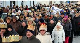 Orszak Trzech Króli znów przejdzie ulicami Ciechanowa