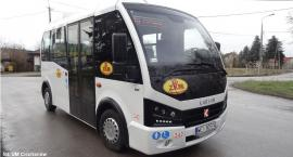 ZKM kupił autobus klasy Mini