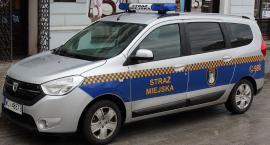 Straż Miejska w Ciechanowie ma nowy radiowóz