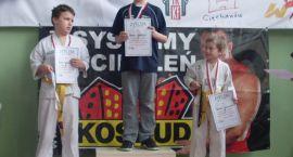 Mistrzostwa Ciechanowa Dzieci w Taekwondo Olimpijskim