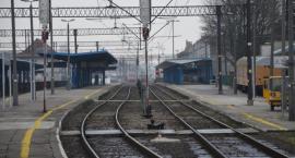 Lepsze połączenie kolejowe z Olsztynem. M.in. powstanie przystanek PKP w pobliżu Kortowa