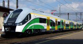 Pociągi z Warszawy opóźnione