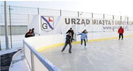 W sobotę otwarcie lodowiska w Glinojecku