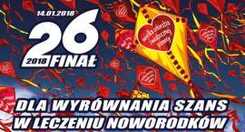 WOŚP zagra w Ciechanowie. Zobacz program wydarzeń