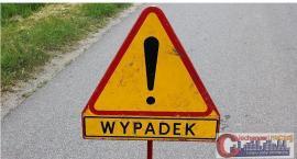 Tragiczny wypadek w Chrzanówku pod Ciechanowem