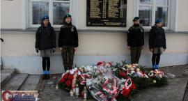 W Ciechanowie upamiętnią tragiczne wydarzenia sprzed 73 lat