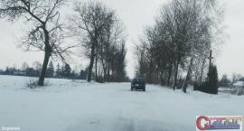 Wasze Info: Stan dróg powiatowych w gminie Sońsk. PZD wyjaśnia (zdjęcia)