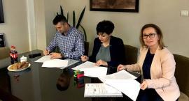 Podpisano umowę na przebudowę ul. Kargoszyńskiej