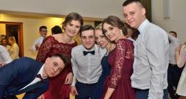 Studniówka 2018 w I Liceum Ogólnokształcącym PUL w Ciechanowie (wideo/zdjęcia)