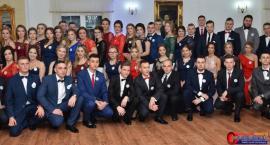 Studniówka 2018 w Zespole Szkół nr 3 w Ciechanowie (wideo/zdjęcia)