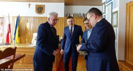 Powiat zakupił sprzęt medyczny dla ciechanowskiego szpitala