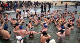 W Ciechanowie ustanowiono rekord w morsowaniu (zdjęcia)