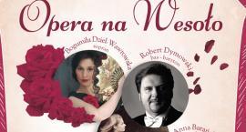 Opera na wesoło w Opinogórze