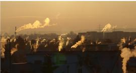 Ostrzeżenie dla Mazowsza - podwyższone stężenia zanieczyszczeń