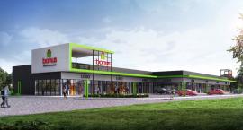 Kiedy ruszy budowa parku handlowego na Aleksandrówce?