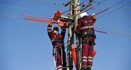 Bez prądu w pięciu gminach z powiatu ciechanowskiego