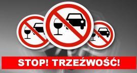 Od rana wzmożone kontrole trzeźwości kierowców na drogach pow. ciechanowskiego