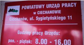 Staże dla osób bezrobotnych z powiatu ciechanowskiego