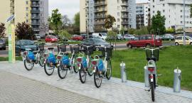 Ciechanów zainwestuje w rowery miejskie. Jedna stacja ma pojawić się też w Opinogórze