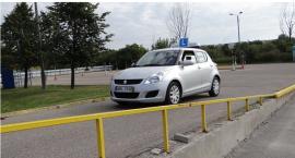 Zdawalność na prawo jazdy w ciechanowskim WORD. Jest na 11. miejscu w kraju