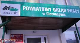 Szkolenia zawodowe i środki na własną działalność - kolejne nabory w ciechanowskim PUP
