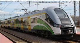 AKTUALIZACJA: Przerwa w kursowaniu pociągów na linii Warszawa-Działdowo